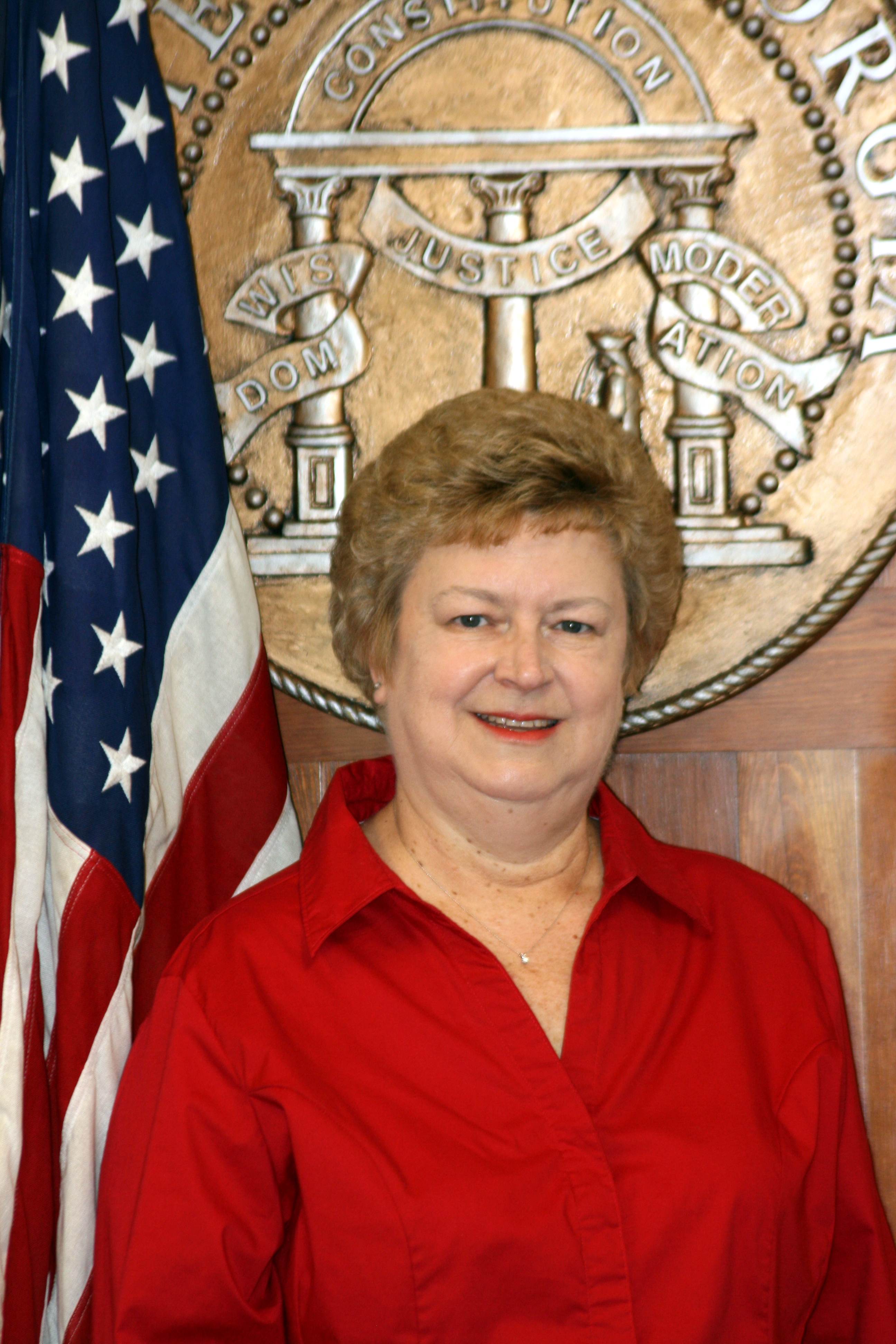 Debra Mizell Tax Commissioner