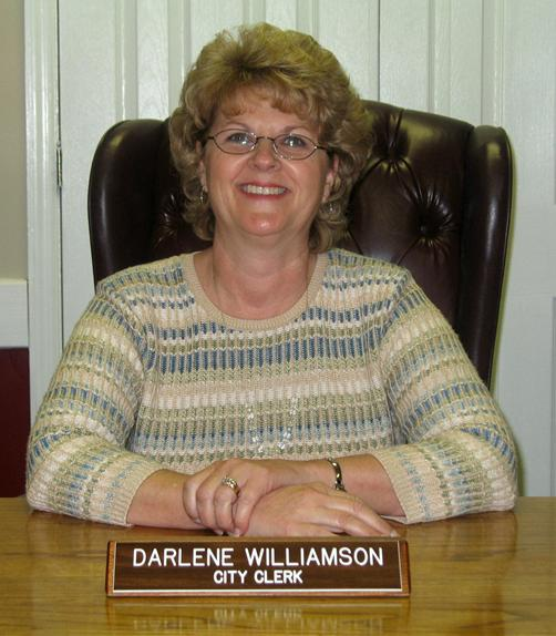 Darlene Williamson